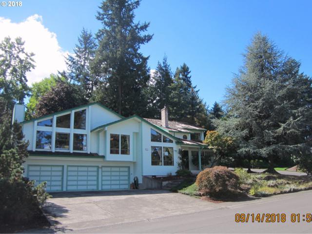 2911 Bluegrass Way, West Linn, OR 97068 (MLS #18198080) :: Premiere Property Group LLC