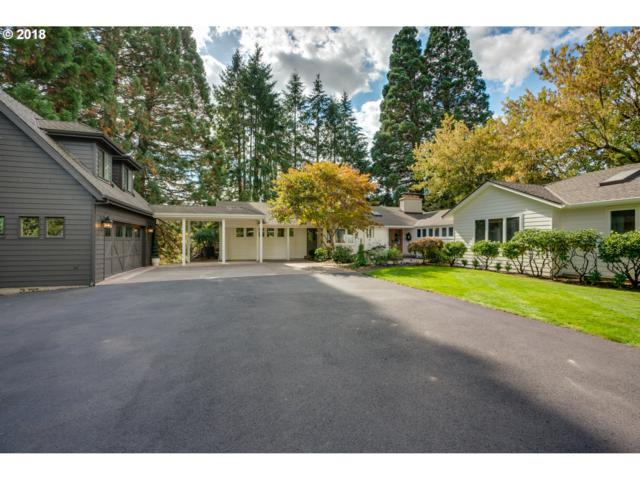 3270 NW Westside Rd, Mcminnville, OR 97128 (MLS #18198396) :: Portland Lifestyle Team