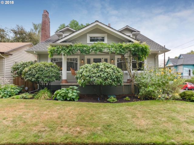 3504 SE Stark St, Portland, OR 97214 (MLS #18198471) :: Next Home Realty Connection