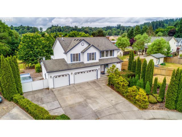 1867 Ponderosa Ct, Woodland, WA 98674 (MLS #18199169) :: Portland Lifestyle Team