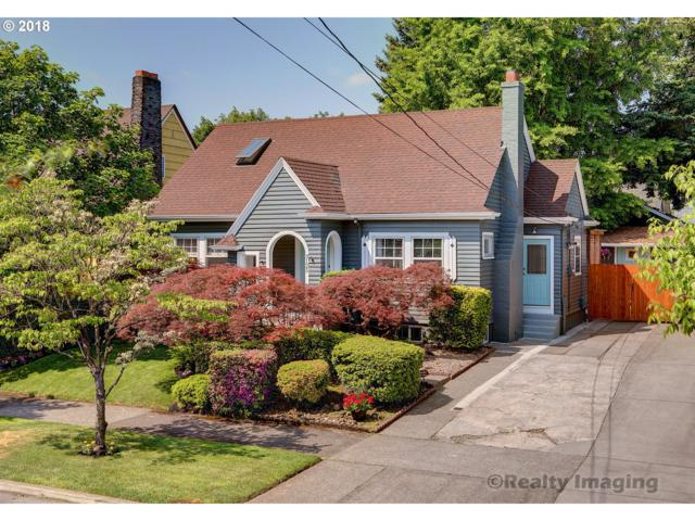 3125 NE 68TH Ave, Portland, OR 97213 (MLS #18199196) :: Portland Lifestyle Team