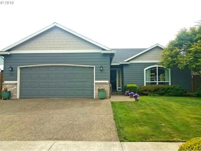 11829 Payson Ln, Oregon City, OR 97045 (MLS #18199270) :: Matin Real Estate