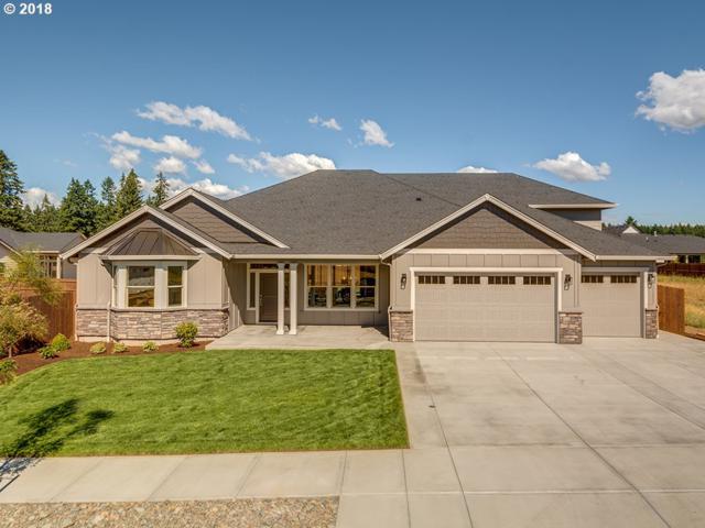 14103 NE 51ST Ave, Vancouver, WA 98686 (MLS #18199379) :: Cano Real Estate