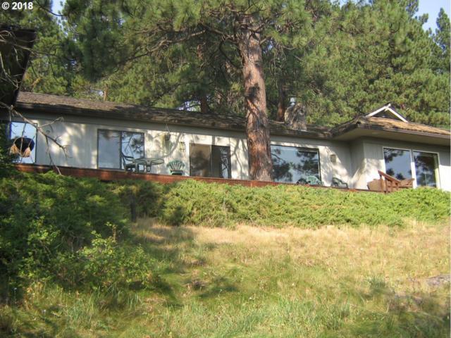 201 B Ave, La Grande, OR 97850 (MLS #18199602) :: Cano Real Estate