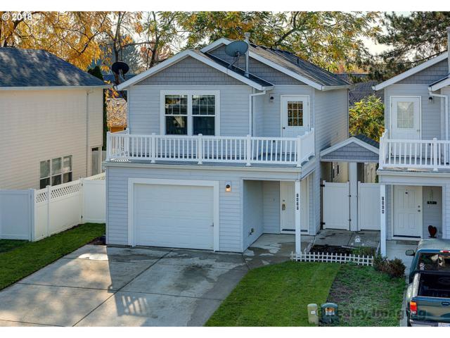 1524 NE Herrold Ct, Hillsboro, OR 97124 (MLS #18199745) :: Fox Real Estate Group