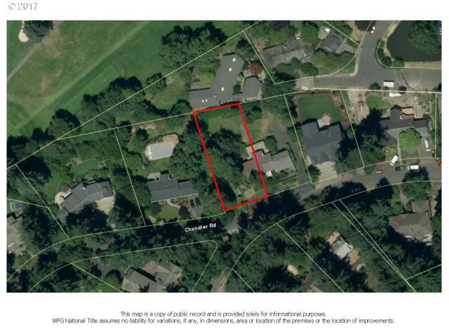 1289 Chandler Rd, Lake Oswego, OR 97034 (MLS #18199981) :: Realty Edge