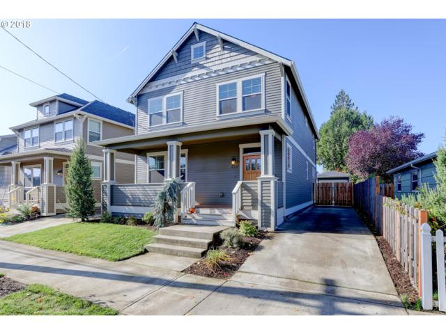 623 NE 79 Ave, Portland, OR 97213 (MLS #18200093) :: Next Home Realty Connection