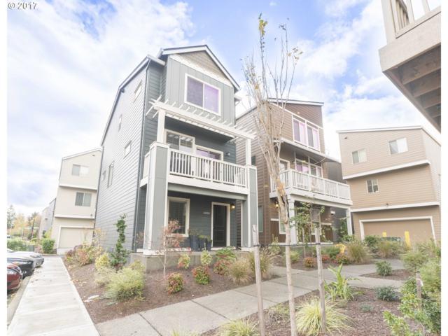 14090 SW Burlwood Ln, Beaverton, OR 97005 (MLS #18200210) :: McKillion Real Estate Group
