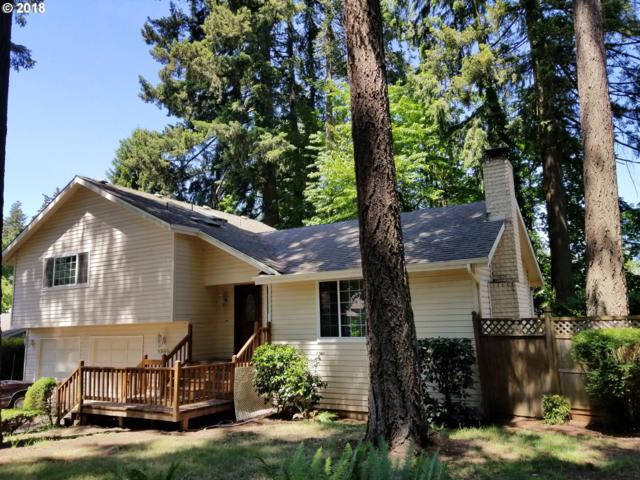 1355 Piper Ln, Eugene, OR 97401 (MLS #18200285) :: R&R Properties of Eugene LLC