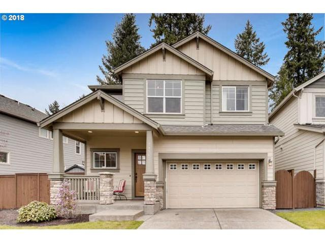 28563 Greenway Dr, Wilsonville, OR 97070 (MLS #18200293) :: Next Home Realty Connection