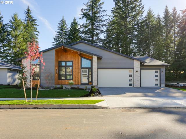 38412 Juniper St, Sandy, OR 97055 (MLS #18200509) :: Song Real Estate