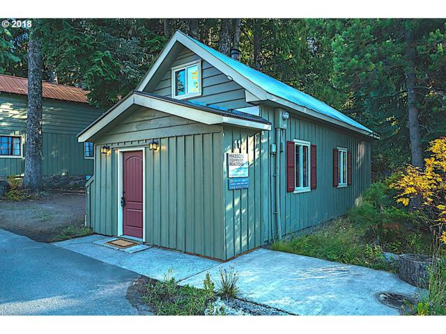 88868 E Lige Ln, Government Camp, OR 97028 (MLS #18200554) :: The Sadle Home Selling Team