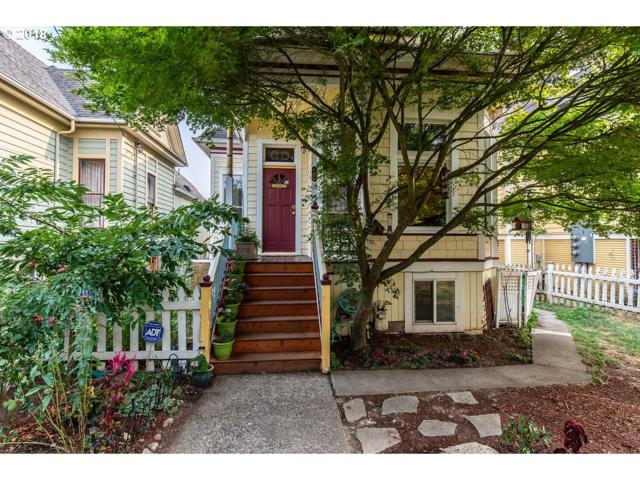 600 NE Thompson St, Portland, OR 97212 (MLS #18200753) :: Hatch Homes Group