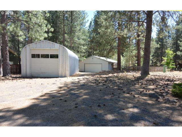 19085 Baker Rd, Bend, OR 97702 (MLS #18200861) :: Hatch Homes Group