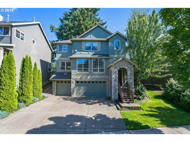 22836 SW Cowlitz Dr, Tualatin, OR 97062 (MLS #18200870) :: Beltran Properties powered by eXp Realty
