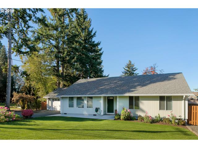 13565 SW Ash Ave, Tigard, OR 97223 (MLS #18201086) :: Stellar Realty Northwest