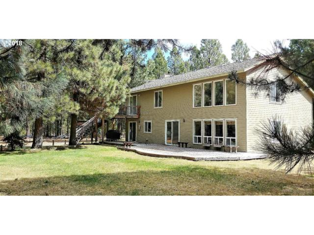 53215 Holiday Dr, La Pine, OR 97739 (MLS #18201233) :: The Dale Chumbley Group