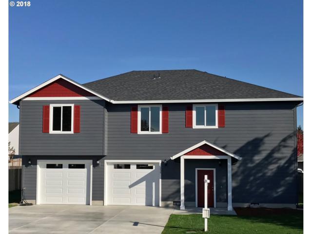 238 Gun Club Rd, Woodland, WA 98674 (MLS #18201256) :: Premiere Property Group LLC