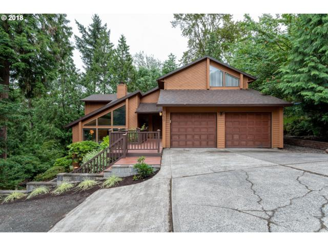 19630 Hidden Springs Rd, West Linn, OR 97068 (MLS #18201321) :: McKillion Real Estate Group
