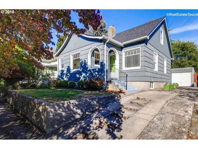 3726 SE 10TH Ave, Portland, OR 97202 (MLS #18201722) :: Harpole Homes Oregon