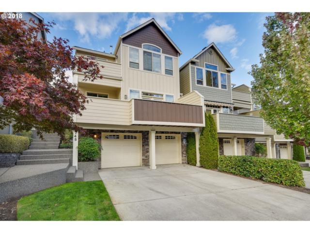745 W U St, Washougal, WA 98671 (MLS #18201845) :: Matin Real Estate