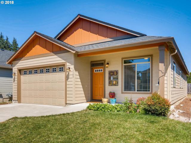 3109 NE 120TH Ct, Vancouver, WA 98682 (MLS #18201889) :: Integrity Homes Team