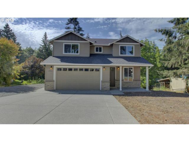 29800 Riverview Dr, Rainier, OR 97048 (MLS #18202005) :: Song Real Estate