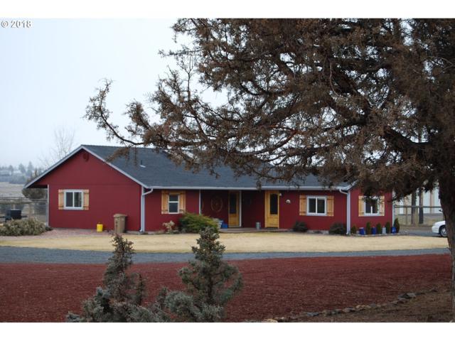 9343 SW Meadow Rd, Terrebonne, OR 97760 (MLS #18202291) :: Hatch Homes Group