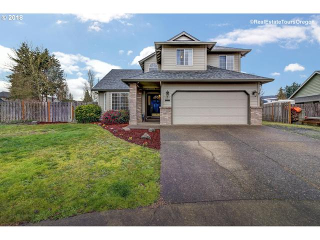 221 Melody Ct, Newberg, OR 97132 (MLS #18202398) :: McKillion Real Estate Group
