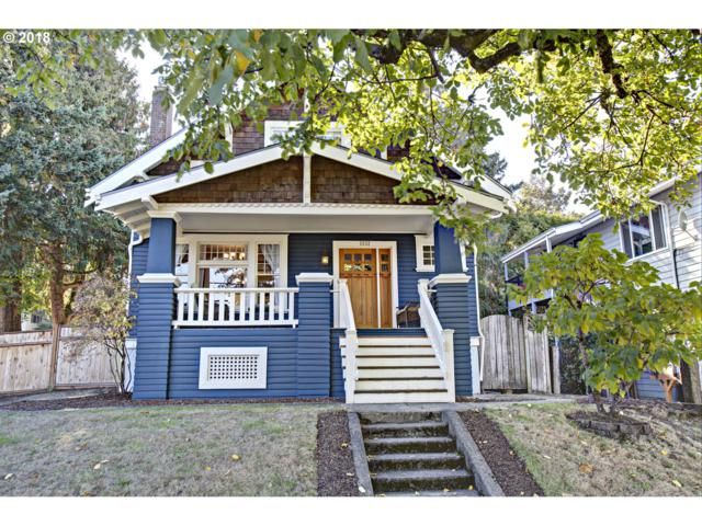 5932 NE Everett St, Portland, OR 97213 (MLS #18202444) :: Portland Lifestyle Team