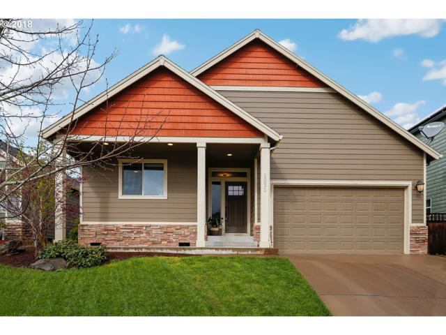 1831 SE Glacier Ave, Gresham, OR 97080 (MLS #18202496) :: Matin Real Estate