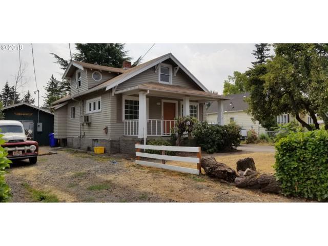 12020 NE San Rafael St, Portland, OR 97220 (MLS #18202550) :: Cano Real Estate