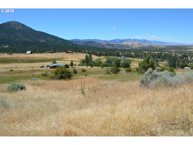 Buckhorn Estates, John Day, OR 97845 (MLS #18203050) :: Harpole Homes Oregon
