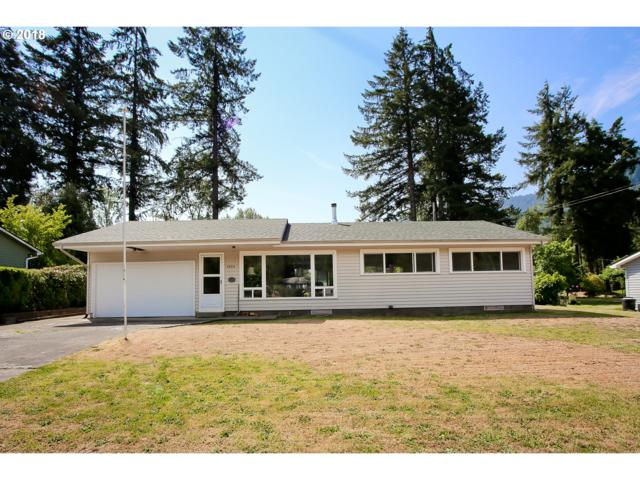 48314 Hills St, Oakridge, OR 97463 (MLS #18203105) :: Harpole Homes Oregon