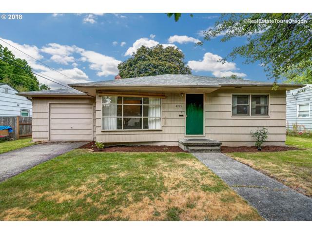 4725 SW Larch Dr, Beaverton, OR 97005 (MLS #18203153) :: TLK Group Properties