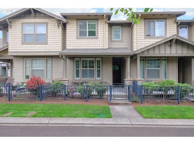 29165 SW Bergen Ln, Wilsonville, OR 97070 (MLS #18203180) :: Beltran Properties at Keller Williams Portland Premiere