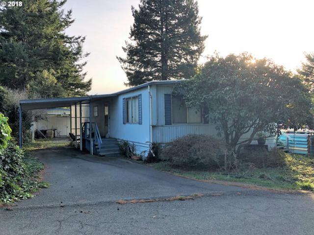16427 Vista Hills Dr #13, Brookings, OR 97415 (MLS #18203208) :: Fox Real Estate Group