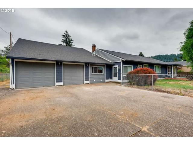 3548 SE 141ST Ave, Portland, OR 97236 (MLS #18203234) :: McKillion Real Estate Group
