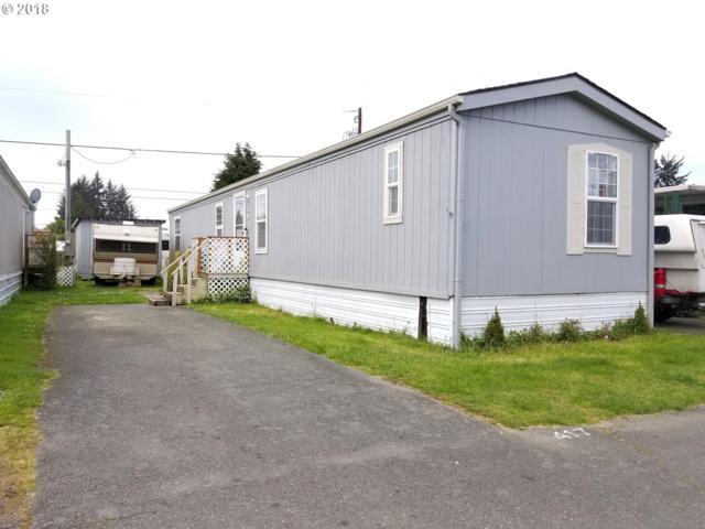 91323 Sandstone Ln 417 #417, Coos Bay, OR 97420 (MLS #18203440) :: Song Real Estate
