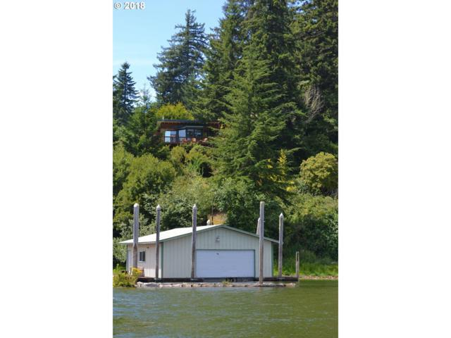 70944 Devore Arm Rd, Lakeside, OR 97449 (MLS #18203507) :: Stellar Realty Northwest