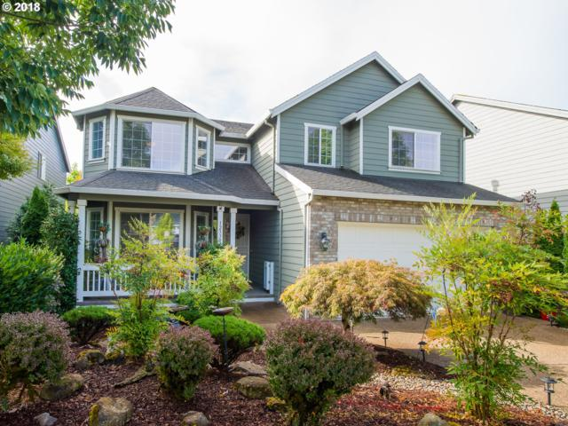 12330 SW Thornwood Dr, Tigard, OR 97224 (MLS #18203515) :: Premiere Property Group LLC