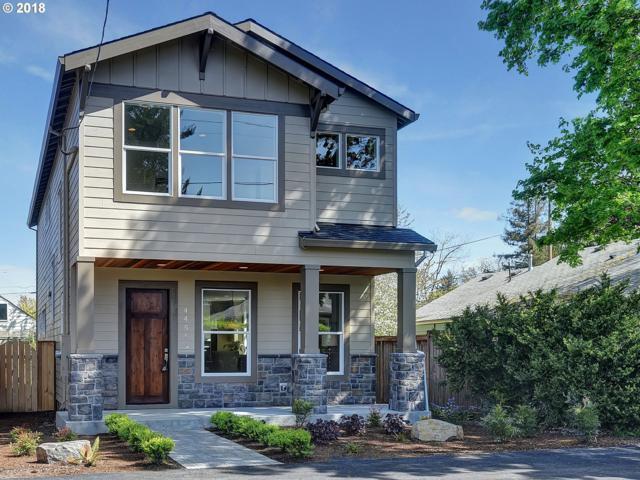 4455 SE Bybee Blvd, Portland, OR 97206 (MLS #18203711) :: Hatch Homes Group