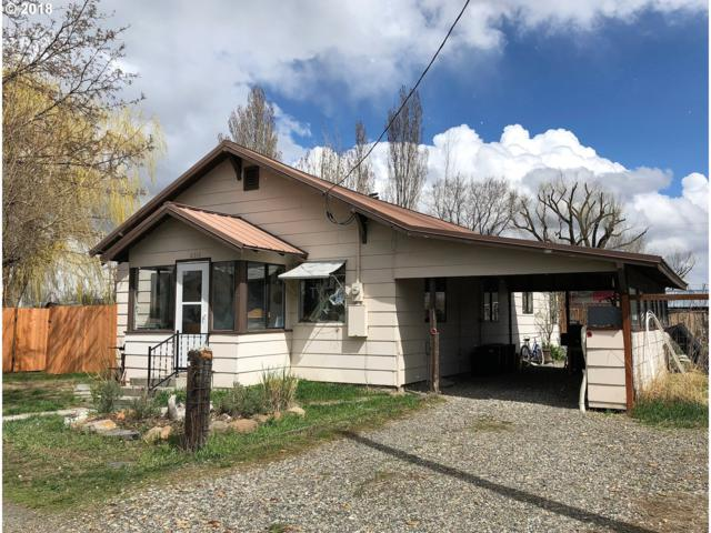 2210 18TH St, Baker City, OR 97814 (MLS #18203782) :: The Dale Chumbley Group