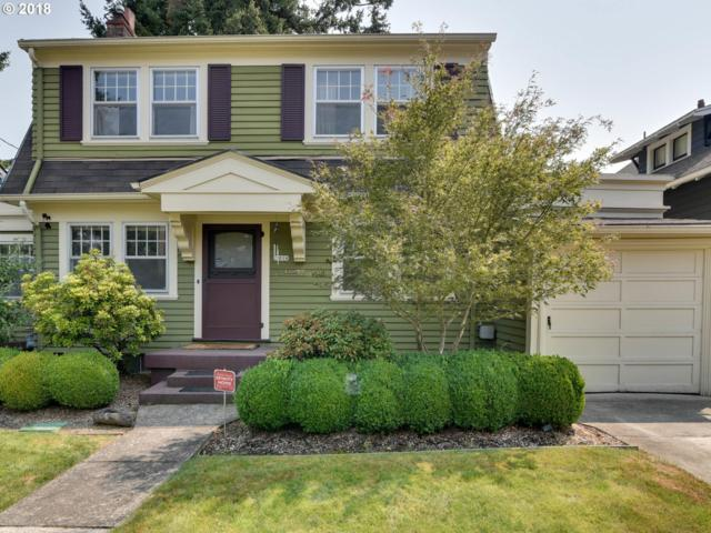3016 NE 59TH Ave, Portland, OR 97213 (MLS #18204048) :: Townsend Jarvis Group Real Estate
