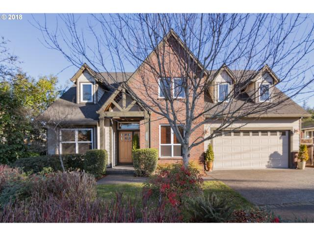 7620 SW 89TH Ave, Portland, OR 97223 (MLS #18204125) :: Next Home Realty Connection