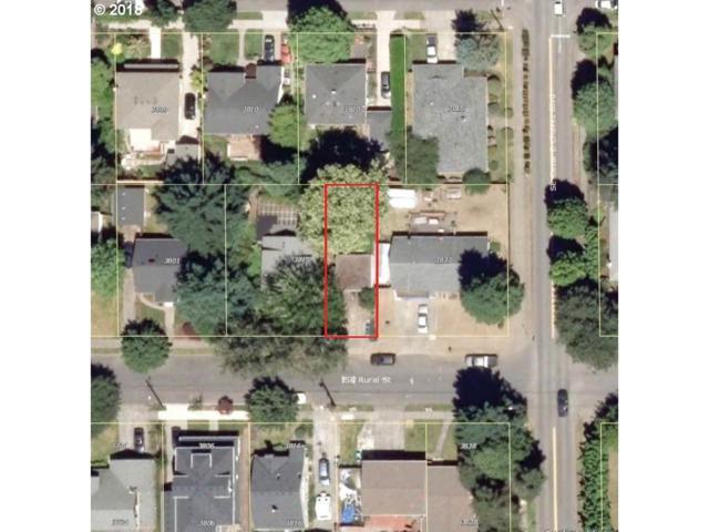 0 SE Rural St, Portland, OR 97202 (MLS #18204314) :: Hatch Homes Group
