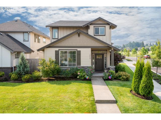 10480 SW Denmark St, Wilsonville, OR 97070 (MLS #18204444) :: McKillion Real Estate Group