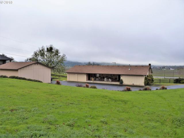 10 Ridgewood Dr, Roseburg, OR 97471 (MLS #18204495) :: Hatch Homes Group