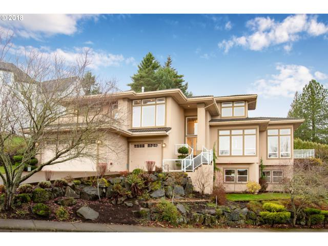 7745 SW Millerglen Dr, Aloha, OR 97007 (MLS #18204635) :: Townsend Jarvis Group Real Estate