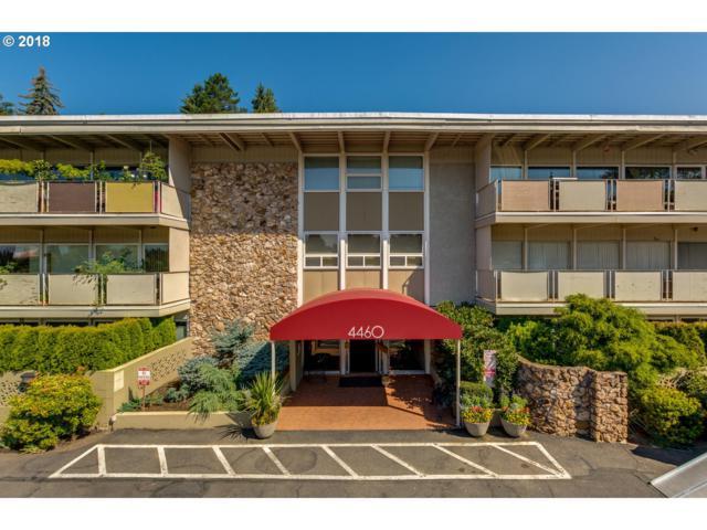 4460 SW Scholls Ferry Rd, Portland, OR 97225 (MLS #18204949) :: Hatch Homes Group